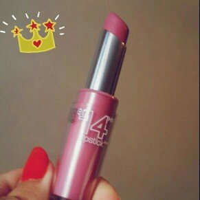 Maybelline SuperStay 14 Hour Lipstick uploaded by Sophia C.