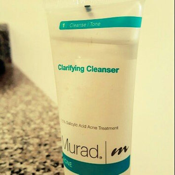 Murad Clarifying Cleanser uploaded by Romilla P.