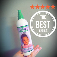 Soft & Precious Baby Products Detangling Moisturizer uploaded by Amber T.