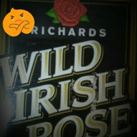 Richards Wild Irish Rose Wild Grape Wine uploaded by Erica S.