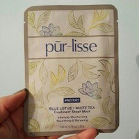 Purlisse Blue Lotus and Seaweed Treatment Sheet Mask uploaded by Catherine L.