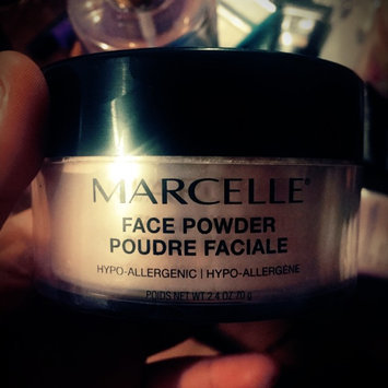Marcelle Face Powder uploaded by Sabrina S.