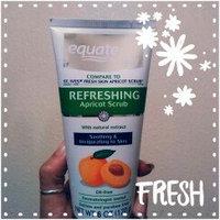 Equate Beauty Refreshing Apricot Scrub, 6 oz uploaded by Jen H.