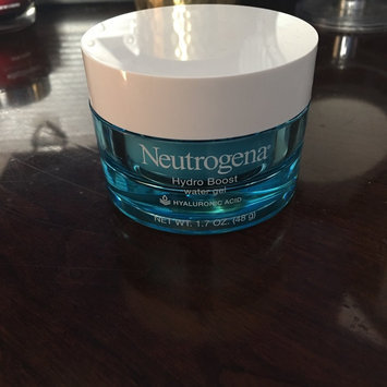 Neutrogena® Hydro Boost Gel-Cream Eye uploaded by Makayla R.