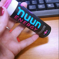 Nuun Energy B-Vitamin And Caffeine Enhanced Electrolyte Drink Tablets Wild Berry uploaded by Mandi W.