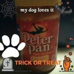 Peter Pan Creamy Peanut Butter uploaded by Desirae D.