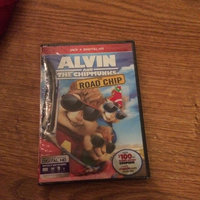 Alvin And The Chipmunks: The Road Chip (dvd) uploaded by Jamie V.