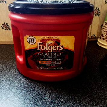 Folgers Coffee Classic Roast uploaded by Jessica S.
