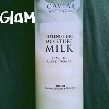 ALTERNA CAVIAR Anti-Aging(R) Replenishing Moisture Milk 5.1 oz uploaded by nicoleta c.