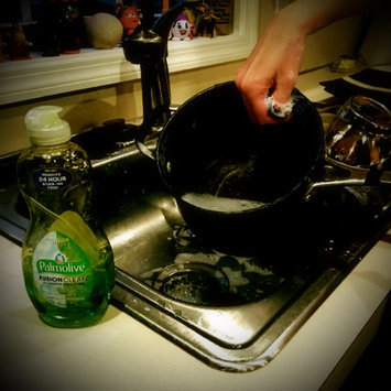 Photo of Palmolive® Ultra Fusion Clean™ with Baking Soda & Lime uploaded by Jessica Q.