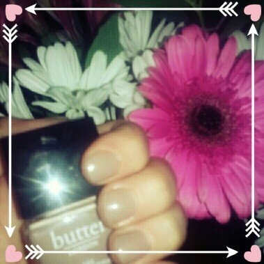 Butter London Nail Lacquer Collection uploaded by Elizabeth D.