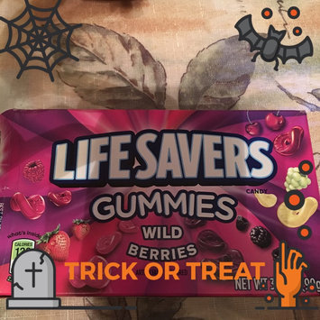 Photo of Life Savers Five Flavor Gummies uploaded by Joanna P.