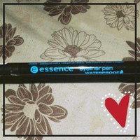 Essence Eyeliner Pen Waterproof uploaded by Catalina F.
