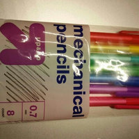 up & up - 8ct Mechanical Pencils - .7 mm Lead uploaded by Isa F.