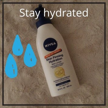 Nivea Skin Firming Body Lotion with Q10 Plus uploaded by Elizabeth P.