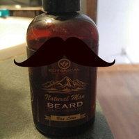 Natural Man Beard Oil 4oz All Natural Bay Lime Beard Conditioner by Botanical Skin Works uploaded by Amanda J.