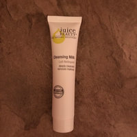 Juice Beauty Cleansing Milk 2 Fl Oz uploaded by Miranda F.