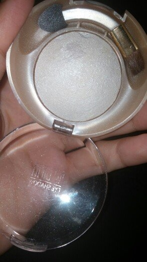 Milani Runway Eyes Wet/Dry Eyeshadow uploaded by cynthia p.