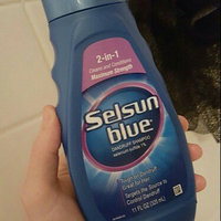 Selsun Blue Dandruff Shampoo 2-in-1 Cleans and Conditions Maximum Strength uploaded by Ybsen G.