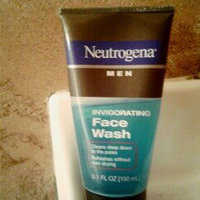 Neutrogena Men® Invigorating Face Wash uploaded by Kayla M.