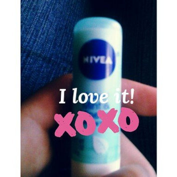 Photo of NIVEA Mint & Minerals Refreshing Lip Care uploaded by Marce E.