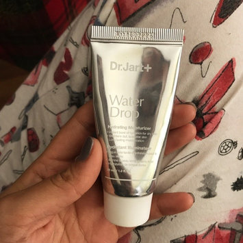 Dr. Jart+ Water Drop Hydrating Moisturizer uploaded by Jhoemelyn v.