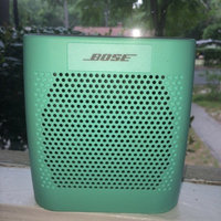Bose SoundLink Color BlueTooth Speaker - Mint uploaded by Brooke P.