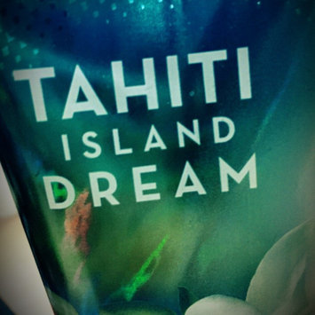 Photo of Bath & Body Works TAHITI ISLAND DREAM Fine Fragrance Mist 8 fl oz / 236 mL uploaded by Felicia J.