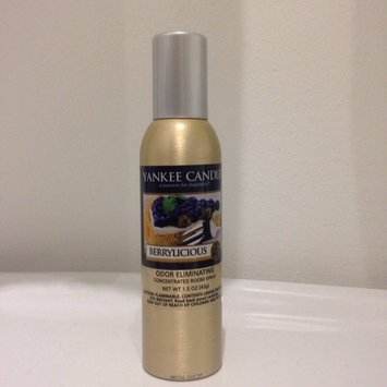 Yankee Candle Berrylicious [Concentrated Room Spray] uploaded by Christina R.