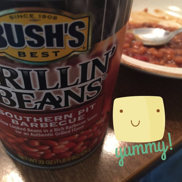Photo of Bush's Best Southern Pit Barbecue Grillin uploaded by Wendy C.