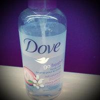 Dove go fresh Body Mist Rebalance: Plum & Sakura Blossom uploaded by Meryem O.