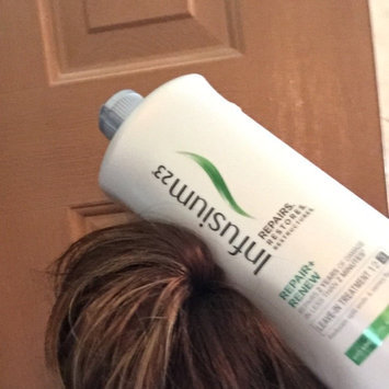 Photo of Infusium 23 Repair & Renew Conditioner uploaded by Jennifer W.