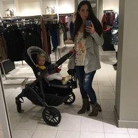 UPPAbaby VISTA Stroller - Jake (Black/Carbon) uploaded by Kelly T.