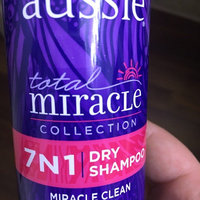 Aussie® Total Miracle 7n1 Dry Shampoo uploaded by Amber C.