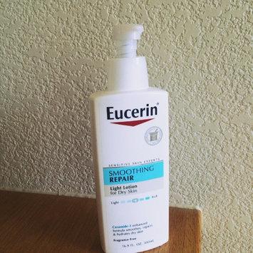 Photo of Eucerin Original Moisturizing Lotion uploaded by Chelsy B.