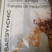 DeArtist Professional Cosmetic Wedges - Eponges a maquillage uploaded by Ellie M.