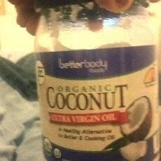Photo of La Tourangelle Organic Virgin Unrefined Coconut Oil 14 OZ uploaded by jasmine A.