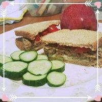 Amy's Kitchen California Veggie Burger uploaded by Kat M.