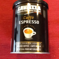 Lavazza Qualita Rossa Ground Coffee, 8.8 oz (Pack of 20) uploaded by Ann R.