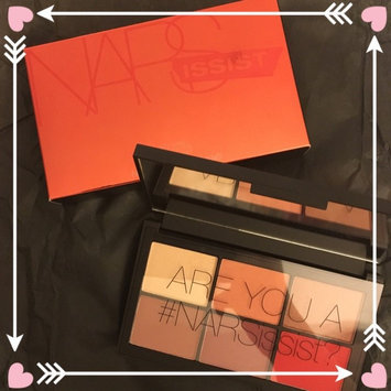 Photo of NARS NARSISSIST UNFILTERED CHEEK PALETTE Unflitered I uploaded by Donna L.