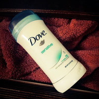 Dove® Original Clean Antiperspirant & Deodorant uploaded by Lauren D.