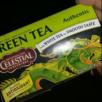 Celestial Seasonings® Green Tea Authentic uploaded by Gabriela R.