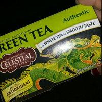 Celestial Seasonings Green Tea Authentic - 20 CT uploaded by gabriela r.