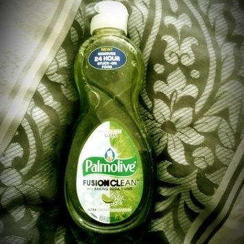 Palmolive® Fusion Clean™ with Baking Soda and Lime uploaded by Italy E.