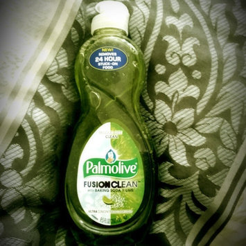 Photo of Palmolive® Ultra Fusion Clean™ with Baking Soda & Lime uploaded by Italy E.