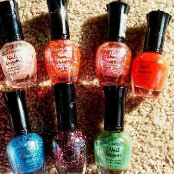 Kleancolor Nail Lacquers uploaded by Melissa B.