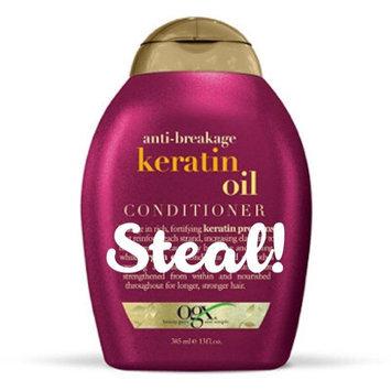 OGX® Keratin Oil Conditioner uploaded by Priya