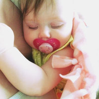 MAM Night Silicone Pacifier - Girl - 6+ Months uploaded by Jesse B.