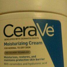 CeraVe Moisturizing Cream uploaded by Meg H.