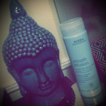 Photo of AVEDA Smooth Infusion Styling Creme, 250ml uploaded by Jacqueline F.